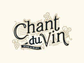 Logo for Chant Du Vin