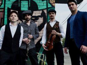 CHUTNEY band