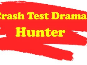 Crash Test Drama Hunter