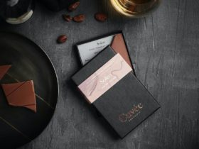 Chocolate Masterclassass