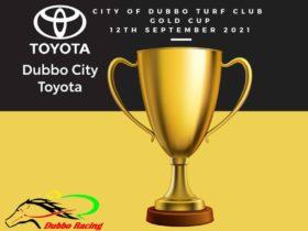 Dubbo Turf Club Gold Cup