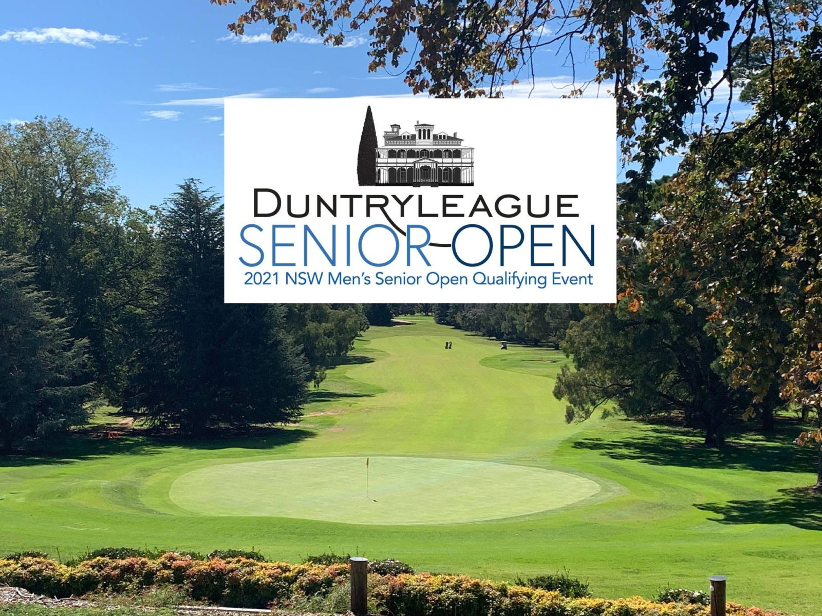 Duntryleague Senior Open