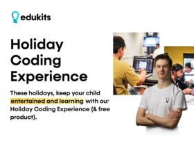 EduKits Holiday Workshops