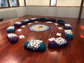 Mindfulness and Meditation Transformational Retreat