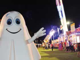 Fisher's Ghost Carnival