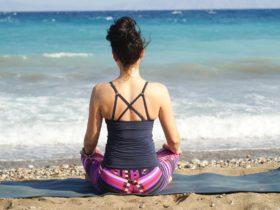 Free Online Meditation: Restful Saturday!