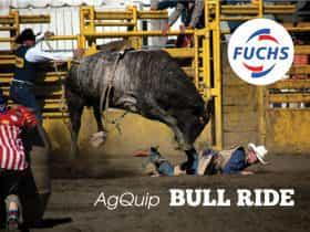 Fuchs AgQuip Rodeo