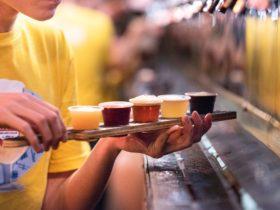 GABS Beer Paddle