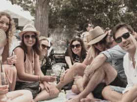 Hunter Valley Uncorked Balmoral