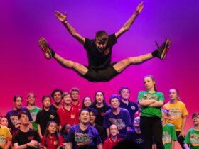 Junior Theatre Festival Australia