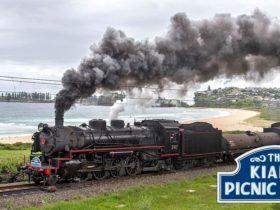 Kiama Picnic Train