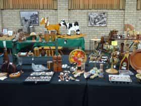 Kiama Woodcraft Group Expo