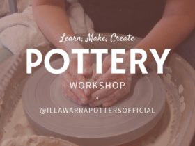 Ilawarra Potters Inc
