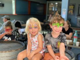 Great Northern Kempsey Family Fun Day