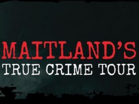Maitland's True Crime Tour