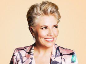 Melinda Schnieder – A Farewell to Doris