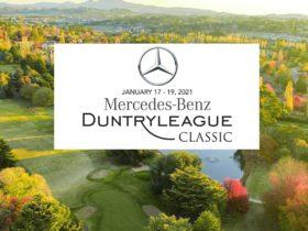 Mercedes-Benz Duntryleague Classic