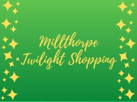 Millthorpe Twilight Shopping