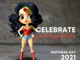 Celebrate your superhero at Gledswood Homestead & Winery