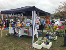 Perthville Village Fair