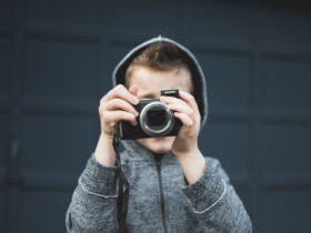 Photographic Worlds