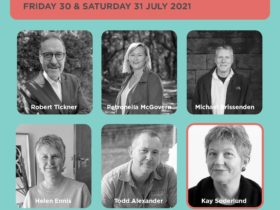 Orange Readers and Writers Festival