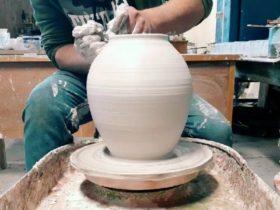 Brett Niven Ceramics