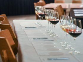 Private Wine School