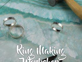 Ring Band Making Workshop Original 9od8ktk