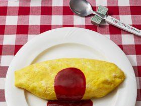 The Commemorative Omelette
