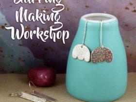 Silver Earring Making Workshop Original Jq4iggm