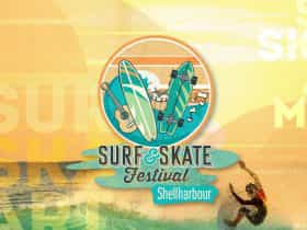 Surf and Skate Shellharbour