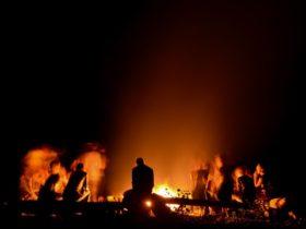 Winter Fire Festival