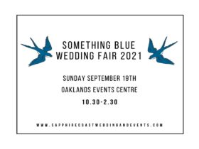 Something Blue Wedding Fair Pambula Oaklands Sapphire Coast