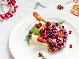 Stress Free Christmas Feast - Modern Classics
