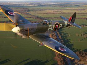 Spitfire 16