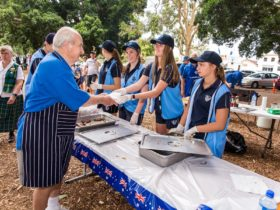 The Big Australia Day Breakfast
