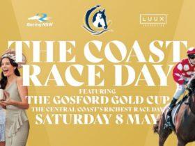 The Coast Cup 2021