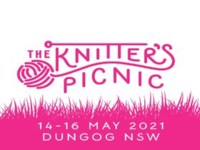 The Knitters Picnic