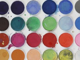 The Secrets of Colour with Kerrie Bowles