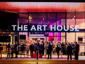 The Art House Wyong Exterior