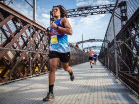 Three Bridges Run