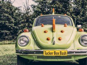 Tucker Box Bash