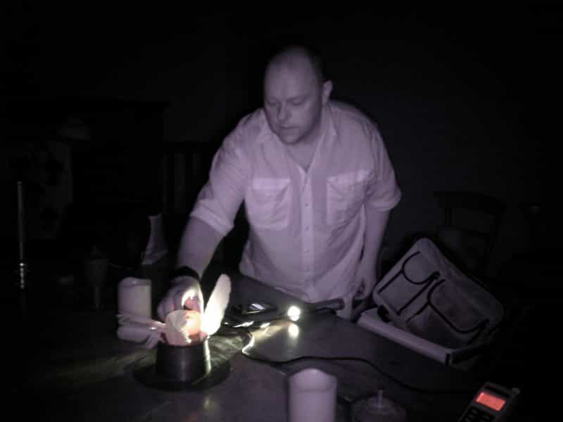 Ghosts paranormal haunted woodford academy ghost tours paranormal investigations spirits