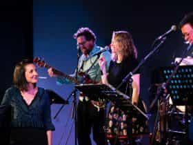 Write Around the Murray Festival