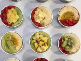 Catering - bowls