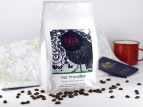 Bliss Coffee Roasters