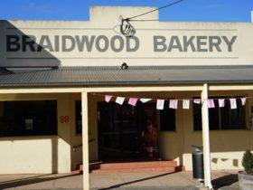 Braidwood Bakery