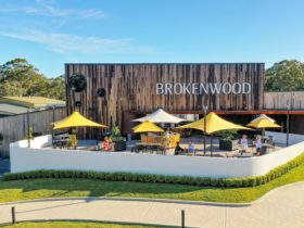 Brokenwood Wines - in the heart of the Hunter Valley