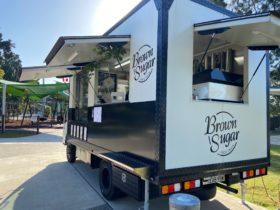 Brown Sugar Food Truck